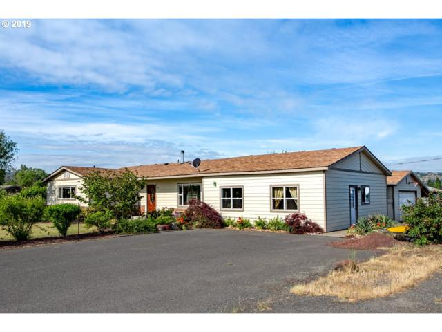 611 Central Blvd, Dallesport, WA 98617 (MLS #19164642) :: Change Realty