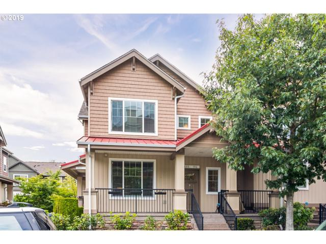 605 NW Lost Springs Ter #104, Portland, OR 97229 (MLS #19164861) :: Next Home Realty Connection