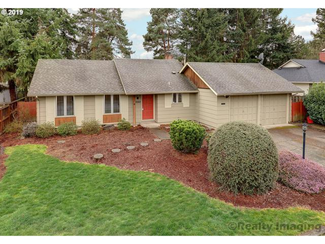 19260 SW Trelane St, Aloha, OR 97003 (MLS #19164876) :: Change Realty