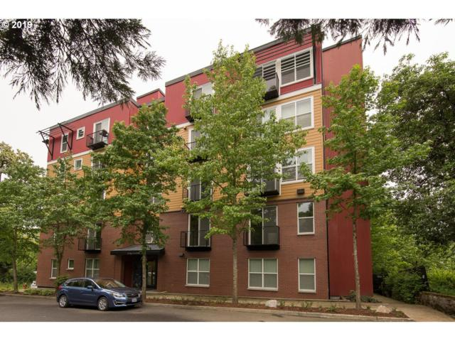 8712 N Decatur St #207, Portland, OR 97203 (MLS #19164978) :: Townsend Jarvis Group Real Estate