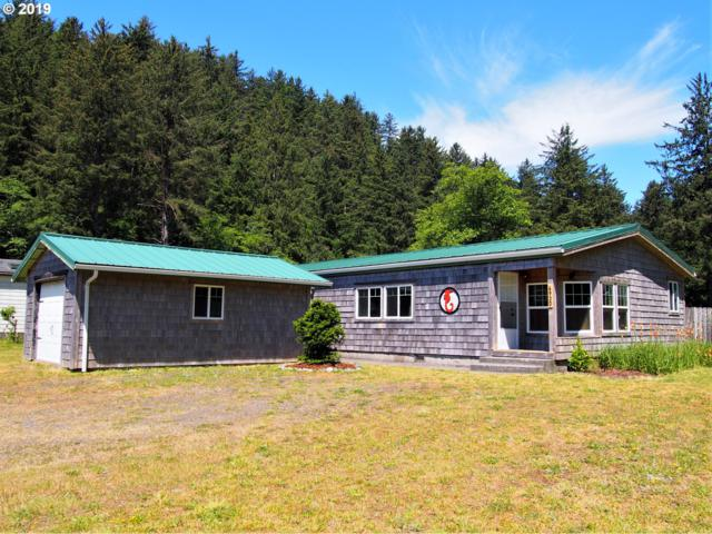 6930 A St, Pacific City, OR 97135 (MLS #19165067) :: Homehelper Consultants