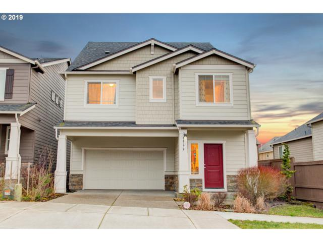 16774 NW Antonio St, Portland, OR 97229 (MLS #19165099) :: Stellar Realty Northwest