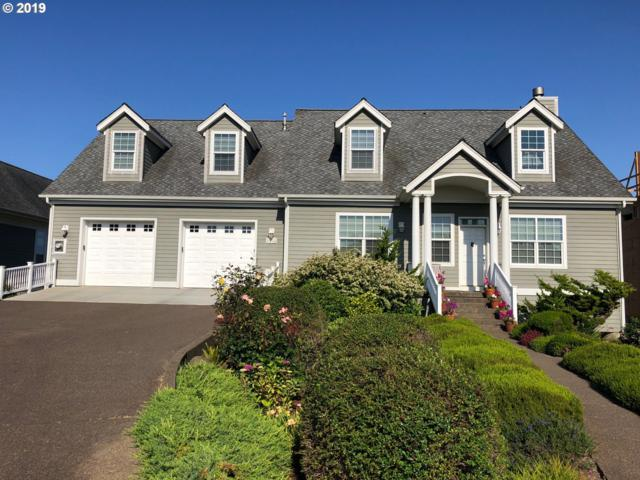 6410 SW Arbor Dr, South Beach, OR 97366 (MLS #19165107) :: Song Real Estate
