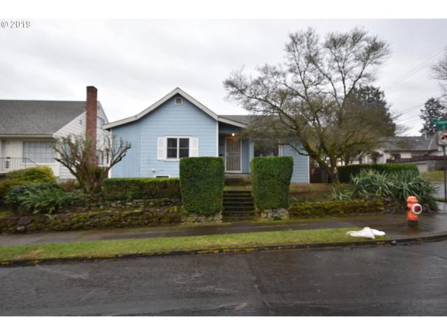 7604 SE Yamhill St, Portland, OR 97215 (MLS #19165433) :: Hatch Homes Group