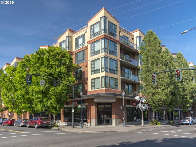 1620 NE Broadway St #328, Portland, OR 97232 (MLS #19165489) :: Townsend Jarvis Group Real Estate