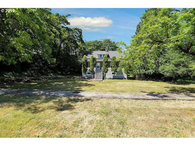 105 N 8TH St, St. Helens, OR 97051 (MLS #19165523) :: TK Real Estate Group