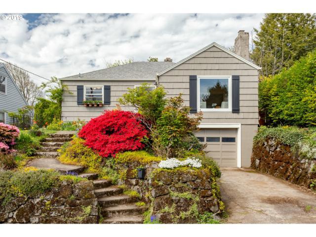 2115 SE 26TH Ave, Portland, OR 97214 (MLS #19165623) :: TLK Group Properties