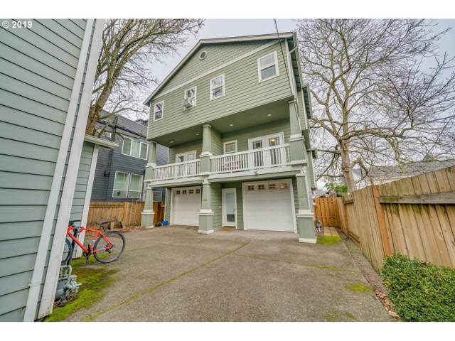 337 N Ivy St, Portland, OR 97227 (MLS #19165682) :: Change Realty