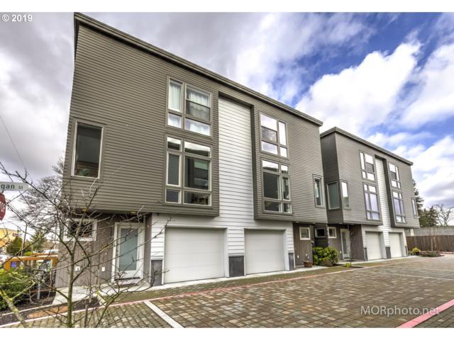 1229 N Morgan St, Portland, OR 97217 (MLS #19165807) :: McKillion Real Estate Group