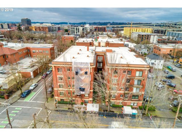 1829 NW Lovejoy St #211, Portland, OR 97209 (MLS #19166022) :: Next Home Realty Connection