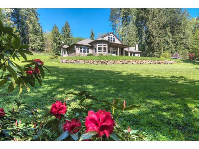39767 NW Murtaugh Rd, North Plains, OR 97133 (MLS #19166154) :: Next Home Realty Connection