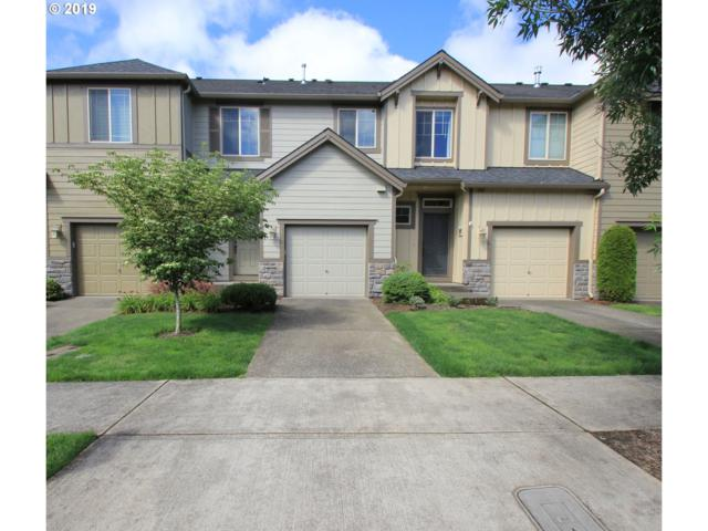 16405 SE Scoria Ln, Damascus, OR 97089 (MLS #19166332) :: Next Home Realty Connection
