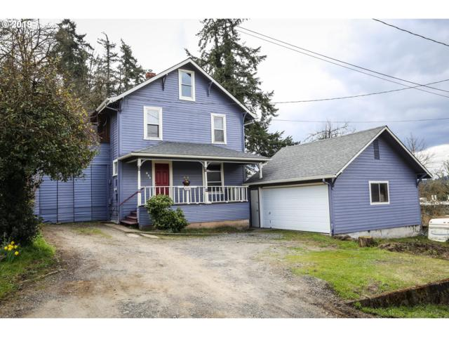237 S E St, Springfield, OR 97477 (MLS #19166342) :: Gregory Home Team | Keller Williams Realty Mid-Willamette