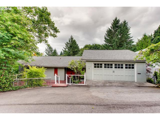 3240 SW Sherwood Pl, Portland, OR 97201 (MLS #19166402) :: Cano Real Estate