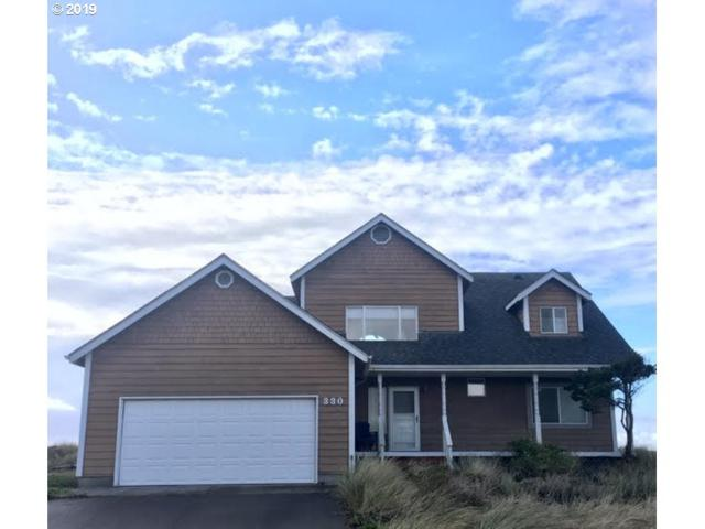 330 SW Madison Ave, Bandon, OR 97411 (MLS #19166411) :: Realty Edge