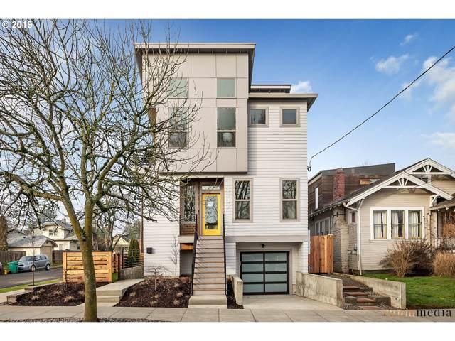 5207 NE 25TH Ave, Portland, OR 97211 (MLS #19166476) :: Change Realty