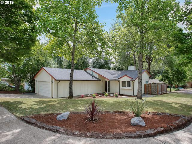 12920 SW Barberry Dr, Beaverton, OR 97008 (MLS #19166526) :: Song Real Estate