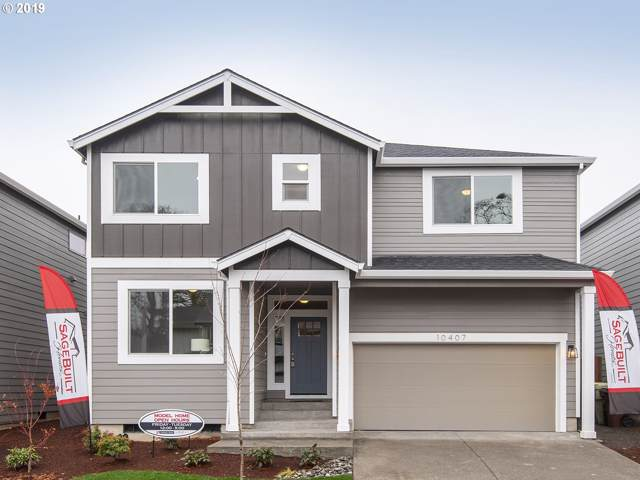 10407 NW 306th Ave, North Plains, OR 97133 (MLS #19166536) :: The Liu Group