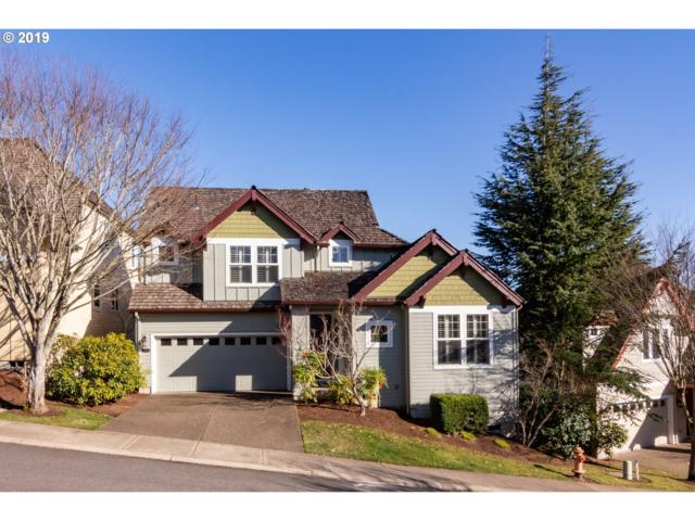2414 NW Stimpson Ln, Portland, OR 97229 (MLS #19166639) :: Song Real Estate