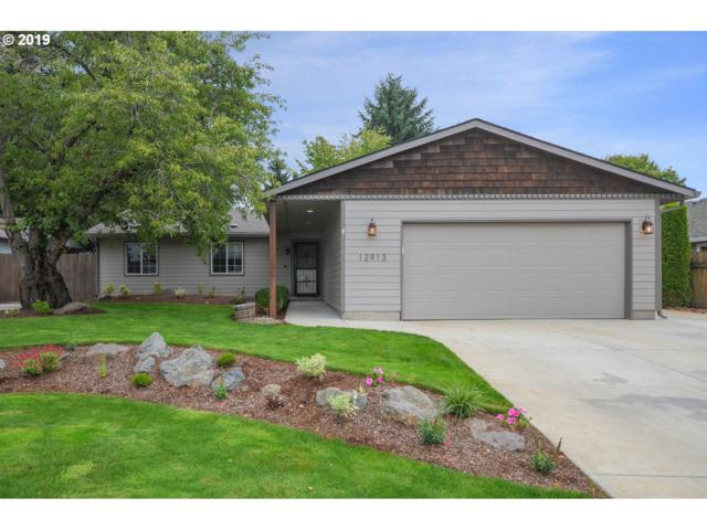 12913 NW 44TH Ave, Vancouver, WA 98685 (MLS #19166686) :: McKillion Real Estate Group