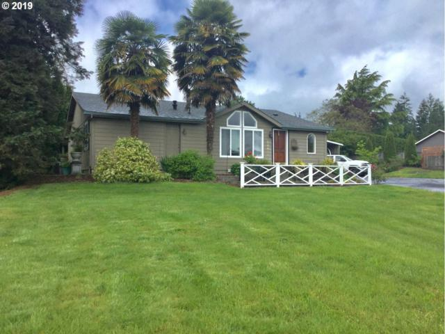 52975 NW Ej Smith Rd, Scappoose, OR 97056 (MLS #19166769) :: Change Realty
