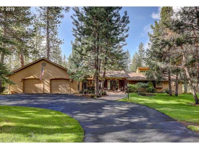 1 Squirrel Ln, Sunriver, OR 97707 (MLS #19166886) :: R&R Properties of Eugene LLC