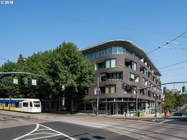 1234 SW 18TH Ave #501, Portland, OR 97205 (MLS #19167010) :: McKillion Real Estate Group
