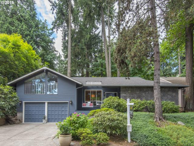 1640 Maple St, Lake Oswego, OR 97034 (MLS #19167052) :: Next Home Realty Connection