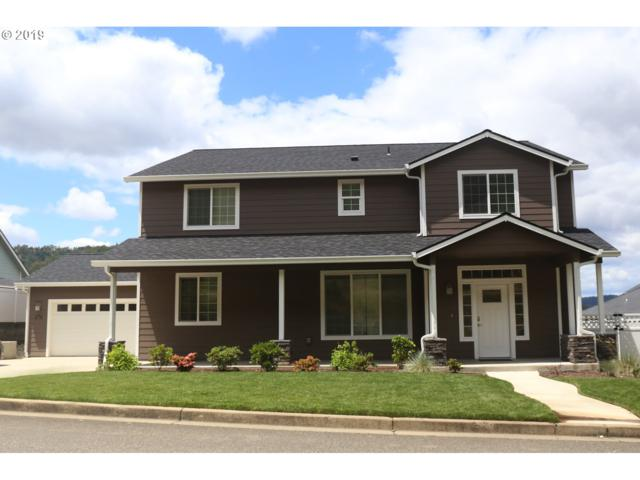 786 North View Dr, Winchester, OR 97495 (MLS #19167227) :: Townsend Jarvis Group Real Estate