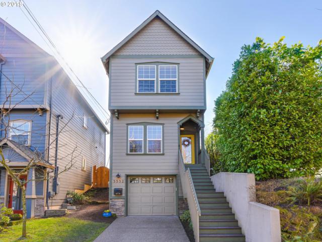 5552 SE Ash St, Portland, OR 97215 (MLS #19167268) :: Realty Edge