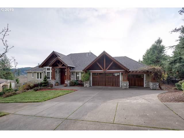 12336 SE Greiner Ln, Happy Valley, OR 97086 (MLS #19167349) :: Skoro International Real Estate Group LLC