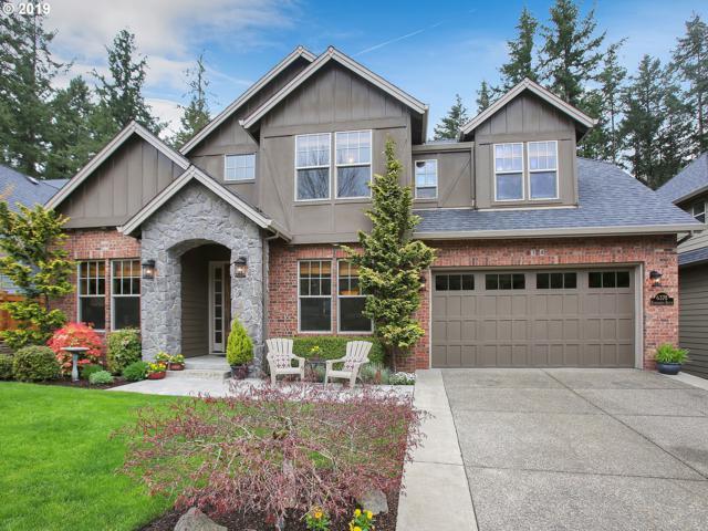 6378 Evergreen Dr, West Linn, OR 97068 (MLS #19167351) :: TLK Group Properties
