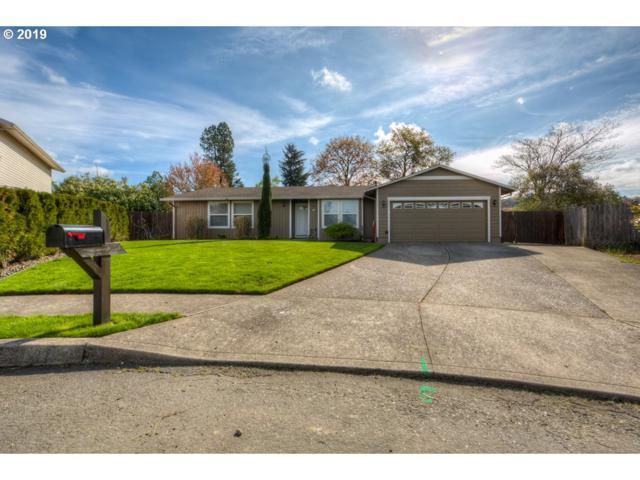 336 SW Wonderview Dr, Gresham, OR 97080 (MLS #19167390) :: Matin Real Estate Group