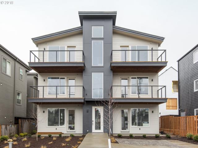 7070 N Montana Ave #102, Portland, OR 97217 (MLS #19167419) :: Territory Home Group