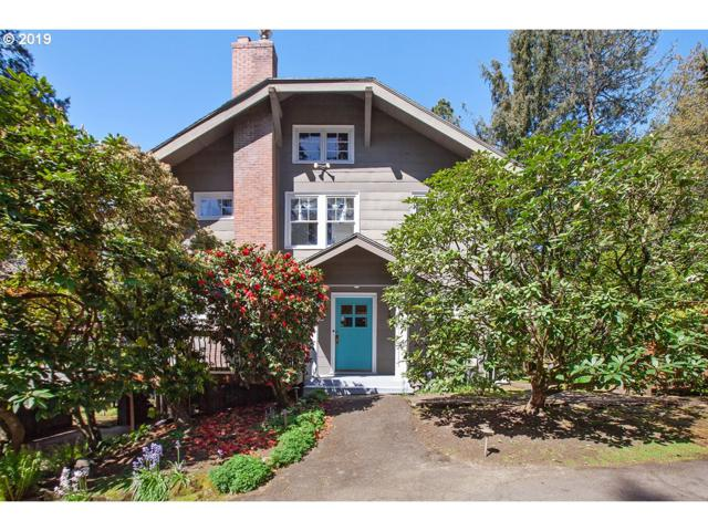 2002 SW Dolph Ct, Portland, OR 97219 (MLS #19167423) :: Gregory Home Team | Keller Williams Realty Mid-Willamette
