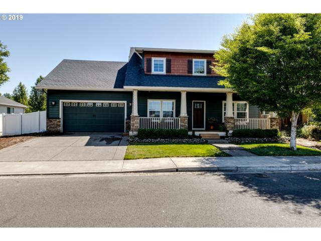 1300 Alderdale Dr, Junction City, OR 97448 (MLS #19167439) :: The Galand Haas Real Estate Team