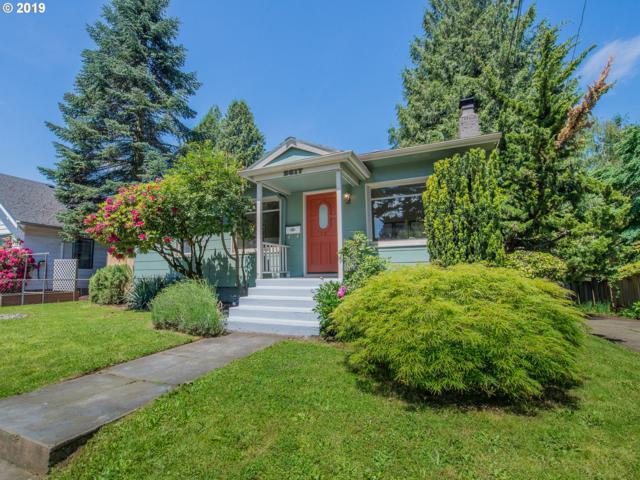 2617 NE Jarrett St, Portland, OR 97211 (MLS #19167444) :: Townsend Jarvis Group Real Estate