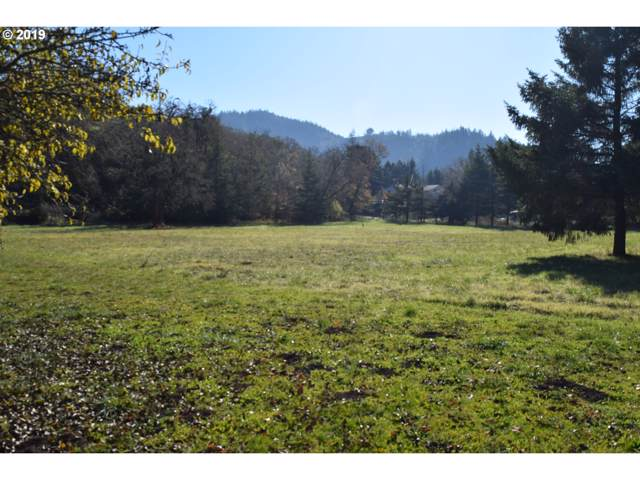 0 N Old Pacific Hwy, Myrtle Creek, OR 97457 (MLS #19167488) :: Fox Real Estate Group