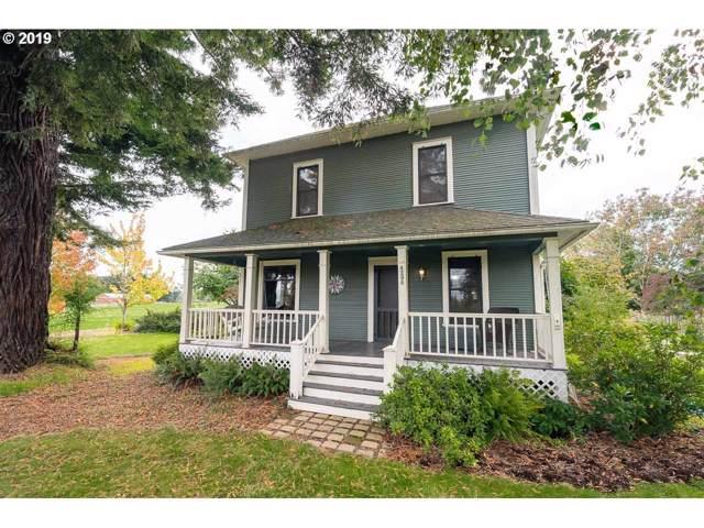 4296 Waconda Rd NE, Keizer, OR 97303 (MLS #19167591) :: Next Home Realty Connection