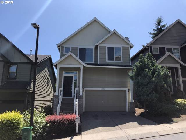 15587 SW Stone Ridge Cir, Beaverton, OR 97007 (MLS #19167880) :: Next Home Realty Connection