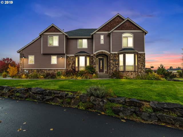 1700 SW 27TH Cir, Battle Ground, WA 98604 (MLS #19167929) :: Next Home Realty Connection
