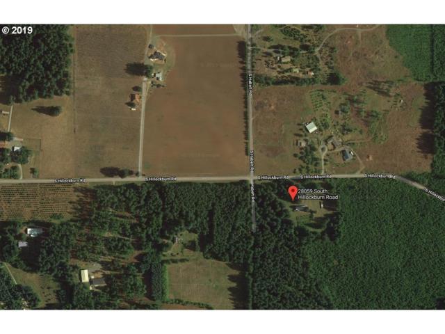 28059 S Hillockburn Rd, Estacada, OR 97023 (MLS #19168190) :: Fox Real Estate Group
