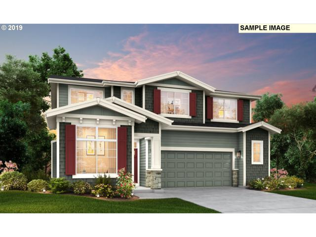 7703 SW Cornutt St Lot38, Tigard, OR 97224 (MLS #19168207) :: McKillion Real Estate Group