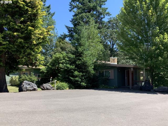1016 North River Dr, Sweet Home, OR 97386 (MLS #19168438) :: The Liu Group