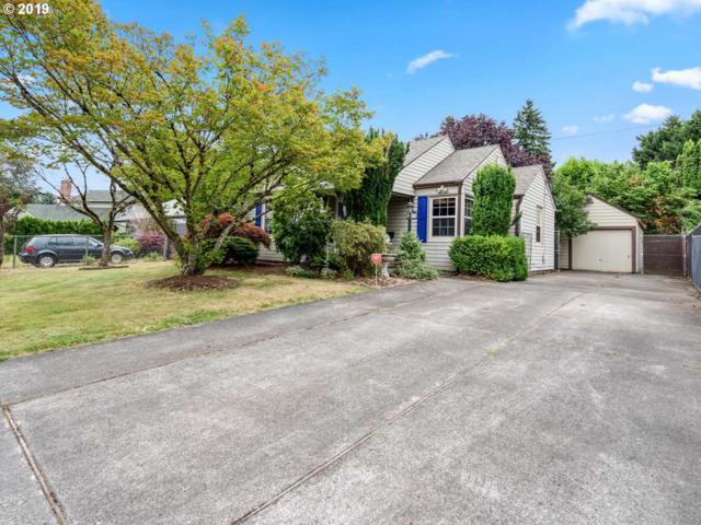 11536 NE Fremont Ct, Portland, OR 97220 (MLS #19168548) :: Matin Real Estate Group