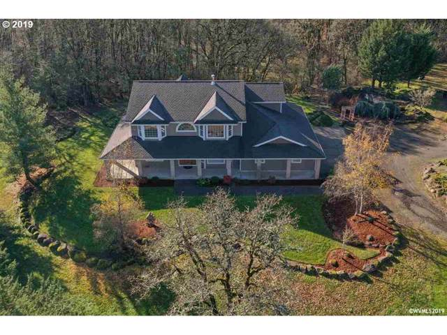 1322 Twin Hills Dr SE, Jefferson, OR 97352 (MLS #19168719) :: Next Home Realty Connection