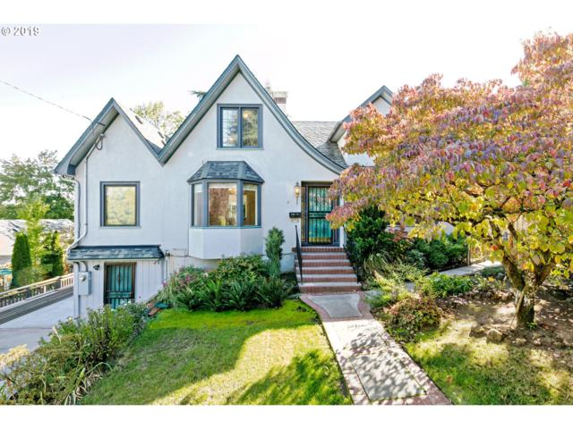 36 SE 69TH Ave, Portland, OR 97215 (MLS #19168986) :: McKillion Real Estate Group