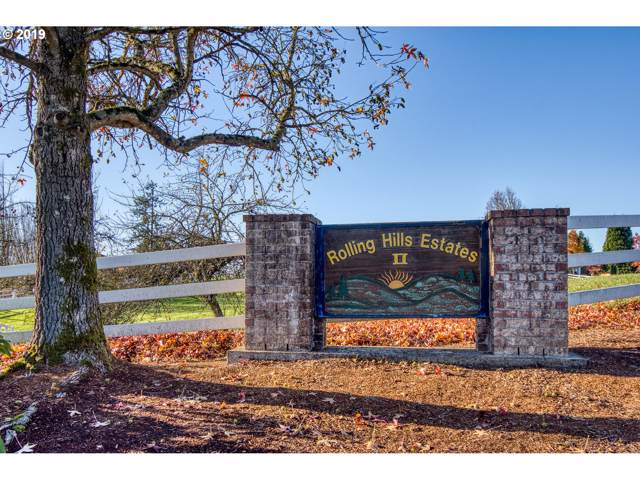 0 NW 211th Cir, Ridgefield, WA 98642 (MLS #19169130) :: Next Home Realty Connection