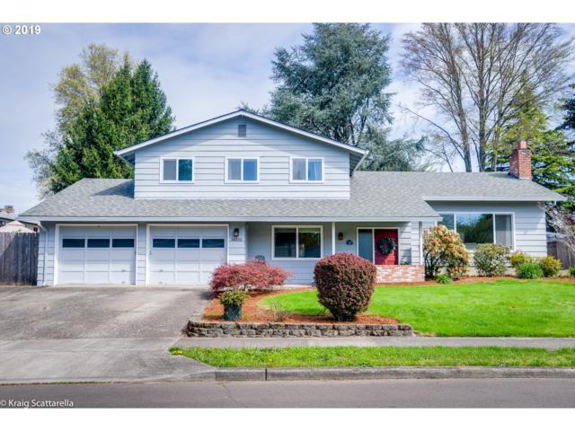 14355 SW 22ND St, Beaverton, OR 97008 (MLS #19169216) :: McKillion Real Estate Group