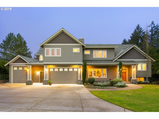11700 SE Solomon Ct, Happy Valley, OR 97086 (MLS #19169355) :: Realty Edge